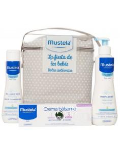 MUSTELA BOLSO TERMICO...