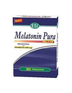 MELATONIN PURA ACTIV 1 MG...