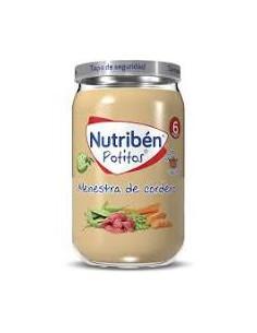 NUTRIBEN RECETAS...