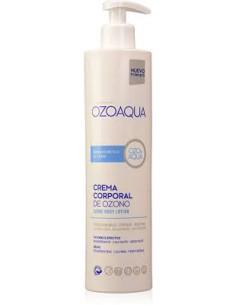OZOAQUA CREMA CORPORAL 500 ML